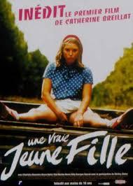 Phim Une vraie jeune fille