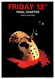 13. Gün Friday the 13th film izle