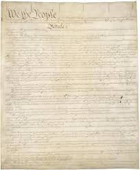 US Constitution