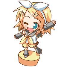 Galería Chibi's Vocaloid Chibi9