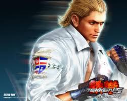 Tekken 5 Wallpaper