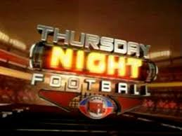 NFL Thursday Night Football tv