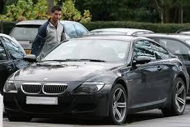 Cristiano Ronaldo Cars Collection
