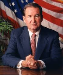 Book Pat Buchanan for Public