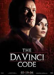 The Da Vinci Code (May 2006)