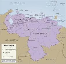 Travel Advice for Venezuela