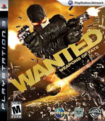 Wanted: Weapons of Fate PS3 Cheats