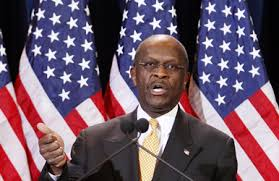 Polls About Herman Cain?