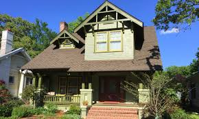 Craftsman Home by Once Slated For Demo This Craftsman House Is Now On Tour