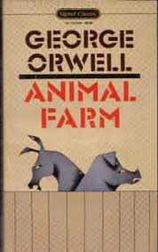 Animal Farm  how is Napoleon portryed as an efective leader     Page