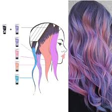 wella master color expert specializing in fun always evolving