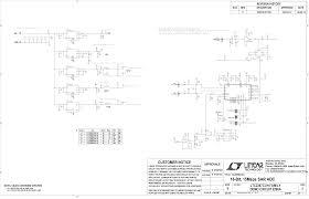 solutions dc2290a b ltc2387 16 demo board 16 bit 15msps sar