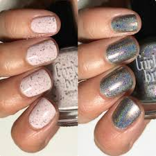 my nail polish obsession girly bits cosmetics limited edition