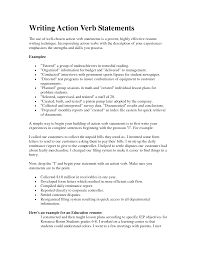 strong words for resumes strong action verbs for resume writing first impressions