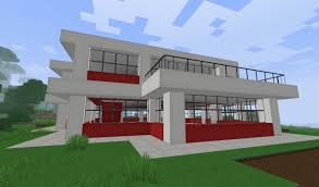 Small Modern Houses by Simple Minecraft House Small Simple Modern House Minecraft