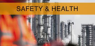 Health and safety dissertation topics