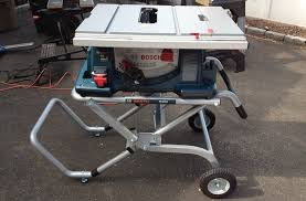 Bosch Table Saw Parts by Best Table Saws 2017 All Types Portable Jobsite Contractor