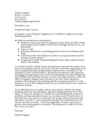 Best Public Relations Cover Letter Examples LiveCareer Brefash  Best Public  Relations Cover Letter Examples LiveCareer Brefash