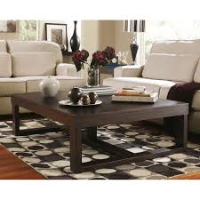 coffee tables mesmerizing oversized coffee tables new ikea table