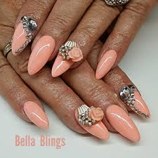 51 exclusive 3d nail art ideas that are in trend this summer