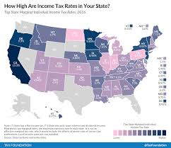 State Of Tennessee Map by Success Tennessee To Phase Out The Hall Tax Tax Foundation