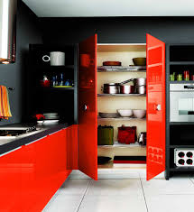 redck and white kitchen pictures silver accessories backsplash red and black kitchen designs shocking towels white ideas wall art decor on kitchen category with