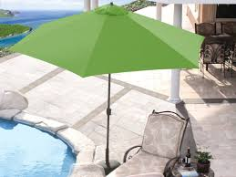 Walmart Beach Umbrellas Exterior Design Enchanting Outdoor Furniture With White Cushions