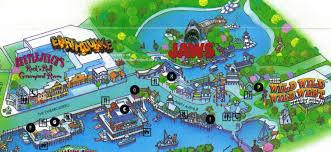 Orlando Universal Studios Map by Universal Orlando Universal Studios Florida Amity Photos