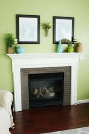 I Am Thinking About Painting The Living Room Walls This Scallion - Green paint colors for living room