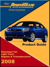 80142657 2008 powertrain pdf automatic transmission