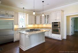 Small White Kitchen Design Ideas by Pictures Of Kitchens Traditional Off White Antique Kitchen