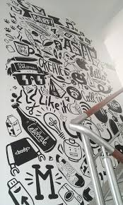 Home Based Graphic Design Jobs Kolkata 25 Best Office Wall Graphics Ideas On Pinterest Office Wall