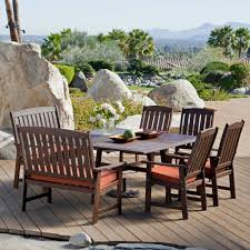 Wood Patio Furniture Sets - shopping online for the patio furniture sets home decorating designs
