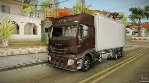 iveco stralis hi way 560 e6 6x2 cooliner v3 0 for gta san andreas