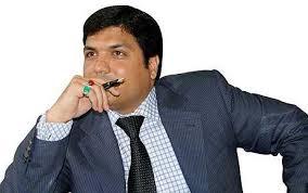 Ahsan Ali Syed faces credibility test over Blackburn Rovers bid ... - Ali-Syed_jpg_1697772c