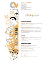 Example resume XDesigns