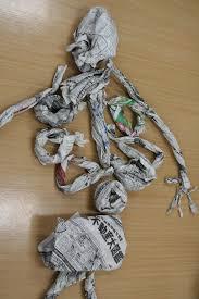 preschool crafts for kids top 10 recycled halloween crafts
