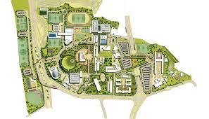 universidad de monterrey master plan page