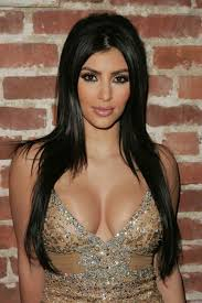 MBTI enneagram type of Kim Kardashian