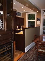 transitional kitchen verne macdonald design