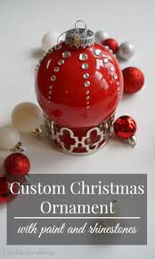 Homemade Christmas Decorations by 200 Best Holiday Christmas Ornaments Glass Plastic Images On