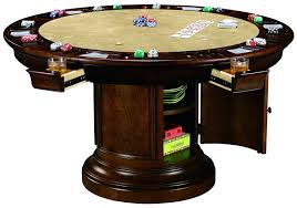 amazon com howard miller 699 012 ithaca game table kitchen u0026 dining