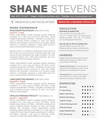 Job Resume Word Format by Creative Resume Word Template Resume For Your Job Application