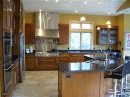 kitchen modern virtual room design designs ideas island lovely and