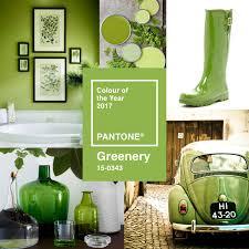 Pantone 2017 by 2017 Pantone Color Of The Year Greenery Iwork3 Alex Chong