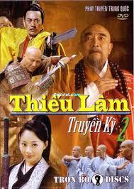 Truyền Thuyết Thiếu Lâm Tự Phần 2 Trung Quốc