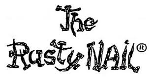 the rusty nail the nail collections