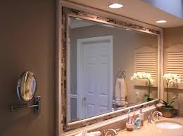 Hanging Bathroom Vanities by Large Vanity Mirrors For Bathroom Bathroom Decoration