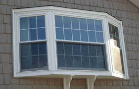 without the cables your bay window replacement will sag