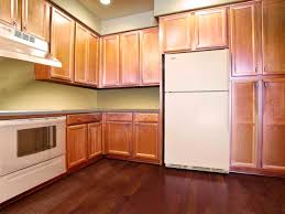 How To Clean Kitchen Cabinet Hardware by Spray Painting Kitchen Cabinets Pictures U0026 Ideas From Hgtv Hgtv